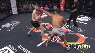 Fight of the Week: Dinis Paiva vs. Branden Seyler at CES MMA 46 width=