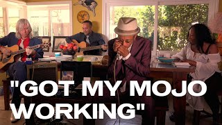 "Kitchen Table Blues | ""Got My Mojo Working"" (feat. Amy Keys)"