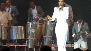 Ivete Sangalo: já é rainha Portuguesa! Rock in Rio Lisboa 2012 HD