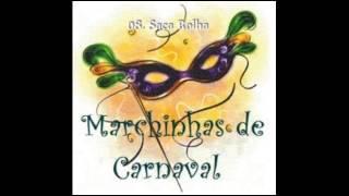 CD Marchinhas de Carnaval (2013)