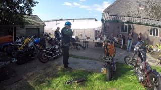 Death Traps MC Spanbroek 1