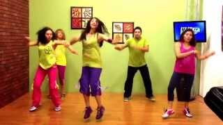 Party House Fitness en MG Mi Gente TV