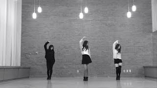 [U.N.I.Q] LADIES' CODE - The Rain (cover dance)