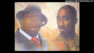 2Pac & Notorious B.I.G. - The Realness (DJ Boy In The Bubble Remix)