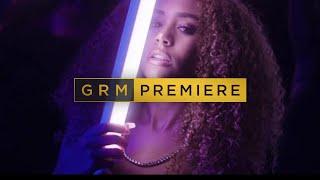 Amelia Monet - Baddest (Remix ft. Cadet, Skengdo & AM) [Music Video] | GRM Daily