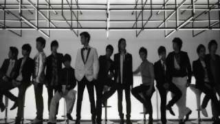 Sorry, Sorry - Super Junior [Teaser HQ]