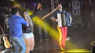 Fernanda Costa e Bruno e Marrone