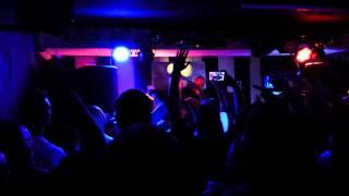 Paluch - Słyszałem o @Rzeszów, Vinyl, 1.03.2014, LIVE