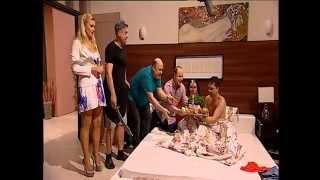 Surpriză de ziua lui Cătălin Marin alias Vandame, la Trăsniţii | Prima TV