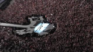 U2 6/25/17: 18 - Elevation - Foxborough, MA