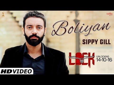 Boliyan Lyrics - LOCK | Sippy Gill | Punjabi Song