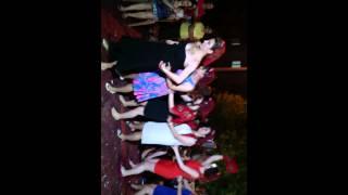 Penguen dansı muğla/milas