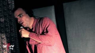 "Future Islands - ""Back in the Tall Grass"" (Live at WFUV)"