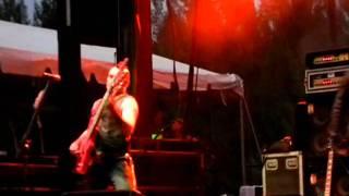 Steelheart - Blood Pollution (Steel Dragon) (live)