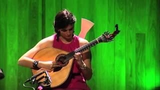 """""""Medley"""" (Instrumentais) - Marta Pereira da Costa"""