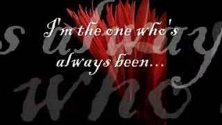 Lyrics - I Don't Know How To Love Him
