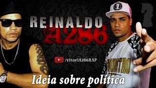Reinaldo A286 - Política