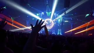 Phuture Noize - The Temple @ Qlimax 2017