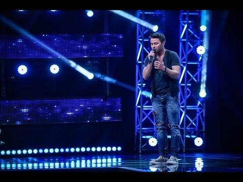 Inxs - Never Tear Us Apart. Cezar Dometi, la X Factor!
