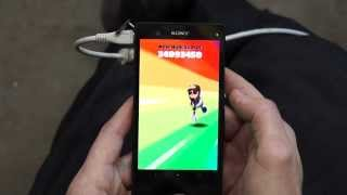 Subway Surf (Рекорд без читов).