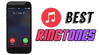 Top 5 Best Ringtones Remix 2018 [Download Link]