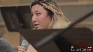 Harvard Student Combines Gender Studies and Jazz Music
