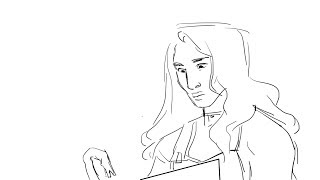Nadiya's Good Out Here - TAZ Sketch Animatic
