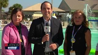 Falta poco para un evento que busca concientizar sobre los ahogamientos en niños