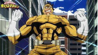 My Hero Academia - ประวัติ โอจิโระ Tailman - ดูยูทูปไร้โฆษณา