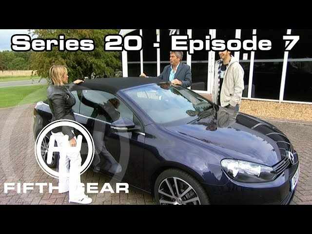 Team Test of the Volkswagen Golf Cabriolet