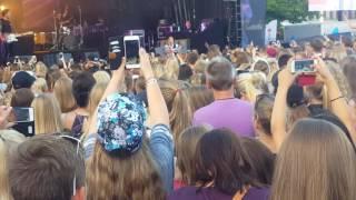 Julie Bergan- Arigato vglista  Trondheim 20.07.2016