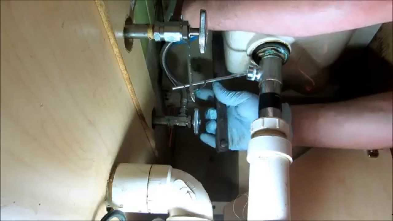 Bathroom Plumbing Replacement Belvedere Tiburon CA