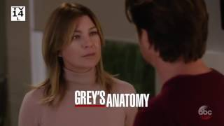 Grey's Anatomy Promo 13x02 Promo #2 - A Love Triangle - ABC Thursday with Notorious and HTGAWM