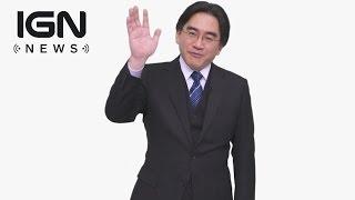 Thousands Flock to Satoru Iwata Funeral - IGN News