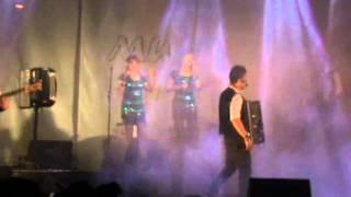 Conjunto Mundo Novo - Ai as mulheres - Musica portuguesa ao vivo 2012 - Musica Popular