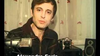 Alexandre Faria - Mensagem de Natal 2010