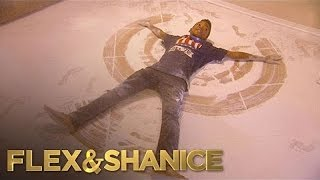 The Kids Destroy the House | Flex and Shanice | Oprah Winfrey Network