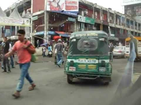 Dhaka traffic 14