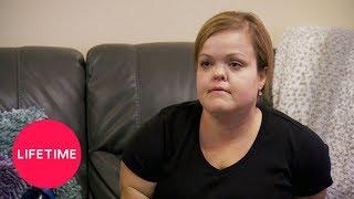 Little Women: LA - Christy Needs a Break from Todd (Season 7, Episode 17) | Lifetime