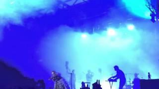 Róisín Murphy - Sing It Back (Moloko) live at Klokgebouw, Eindhoven [February 20, 2016]