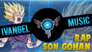 Son Gohan Rap - Ivangel Music (Dragon Ball Z)