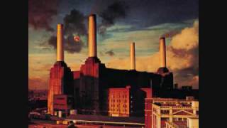 Pink Floyd - Animals - 01 - Pigs On The Wing 1