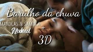 JAMES ARTHUR - NAKED |BARULHO DA CHUVA + ÁUDIO 3D