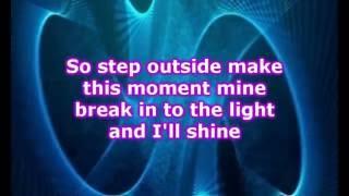 Chris Rupp — Shine (Lyrics)
