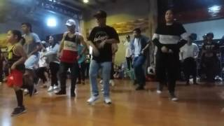 Mesmerize - Ja Rule ft. Ashanti | ROCK*WELL CHOREO CLASS