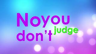 Julia Michaels - Issues Lyric Video (ADGD)
