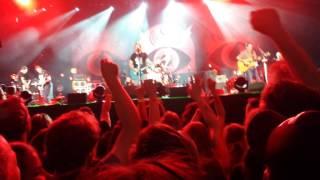 Pearl Jam - Better Man - Live - Stockholm 2014