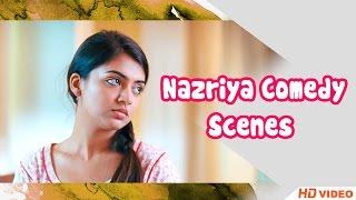 Thirumanam Ennum Nikkah Tamil Movie - Nazriya Comedy Scenes width=