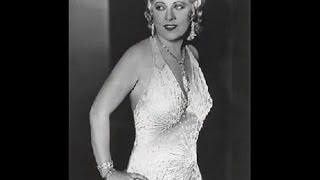 Mae West - I'm in the mood for love