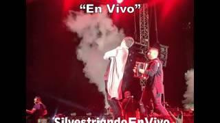 Listo Calixto En Vivo - Silvestre Dangond [Audio]  @SilvesEnVivo